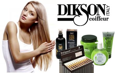 Диксон косметика для волос - волосы. - 17 september 2015 - blog - emusic.